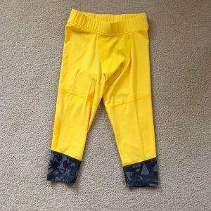 Lots of 3: adidas Compression Shorts/Tights